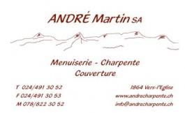 André martin_les Diablerets