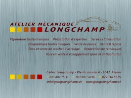 Assens_Atelier mécanique Longchamp