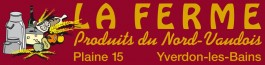 Association Yverdon Sport Juniors_La Ferme