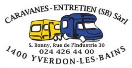 Association Yverdon-Sport_Caravanes-Entretiens
