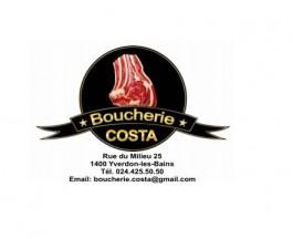 Association Yverdon sport juniors_Boucherie Costa