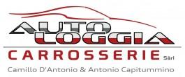 Association Yverdon sport juniors_Carrosserie Auto Loggia