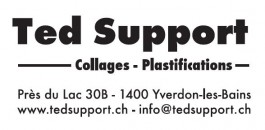 Association Yverdon sport juniors_Ted Support