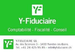 Association Yverdon sport juniors_Y-Fiduciaire