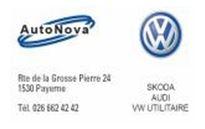 Autonova_Stade Payerne