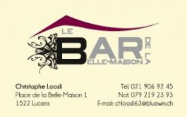 Bar belle maison_Etoile-Broye