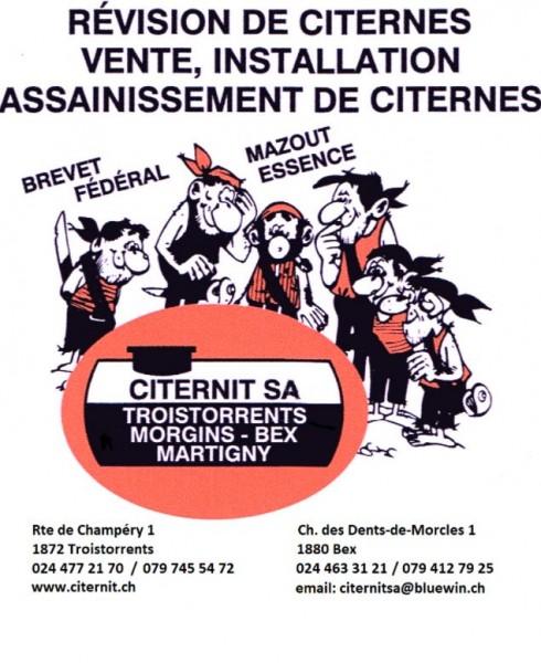 Bex_Citernit SA