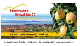 Bursins-Rolle-Perroy_Léman fruits