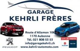 Chêne Aubonne_Garage Kehrli Frères