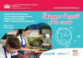Chêne Aubonne_La Côte international School Aubonne