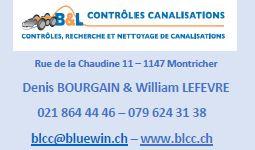 Contrôles Canalisations_Pied du Jura