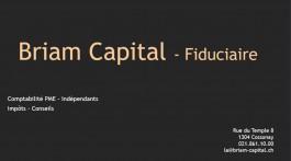 Cossonay_Briam Capital - Fiduciaire
