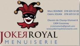 Cossonay_Joker Royal