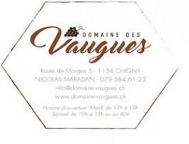 Echichens_Domaine des Vaugues