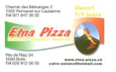 Etna Pizza_FC Romanel