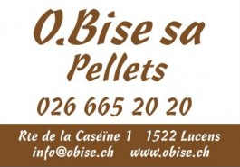 Etoile-Broye_O. Bise SA Pellets