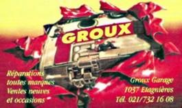 FC Assens_Groux