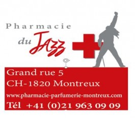 FC Montreux Sports_Pharmacie du Jazz