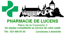 FC Thierrens_Pharmacie de Lucens