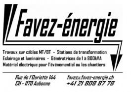 Favez-énergie_FC Chêne Aubonne
