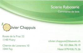 Fey_Olivier Chappuis Scierie Raboterie