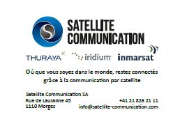 Forward-Morges_Satellite Communication