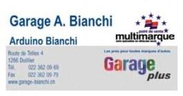 Garage Bianchi_Prangins sports