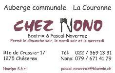 Gingins_Chez Nono