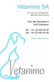 Grandson-Tuileries_Vétérinaire Vetamino SA