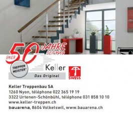 Italia Nyon_Keller Treppenbau SA.2020