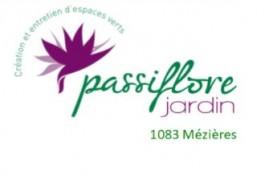 Jorat-Mézières_Passiflore Jardin