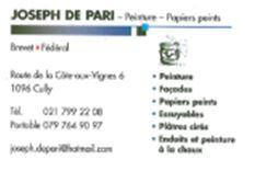 Joseph de Pari_FC Vignoble