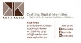 Kay et Kobia