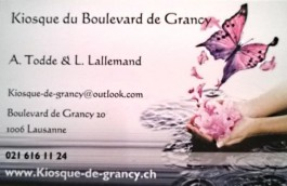 Kiosque du Boulevard de Grancy_Stade-Lausanne-Ouchy