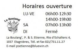La Boulang'_FC Thierrens