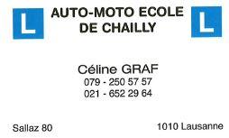 La Sallaz_Auto-Moto école de Chailly