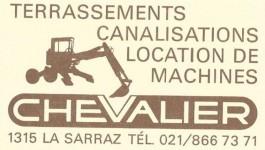 La Sarraz-Eclépens_Chevalier