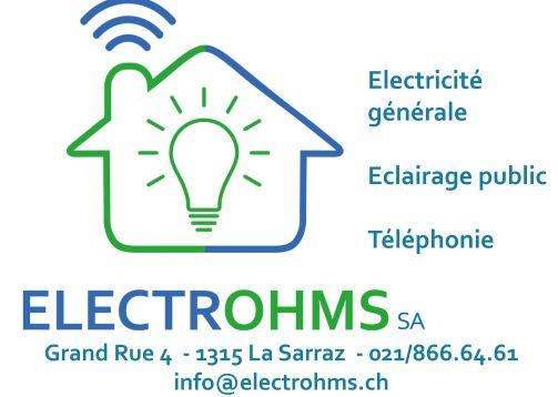 La Sarraz-Eclépens_Electrohms SA