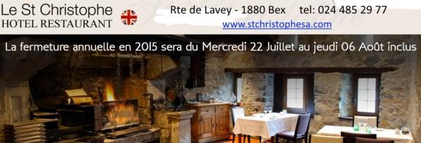 Le St-Christophe_FC Bex