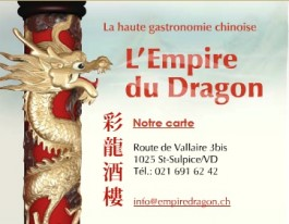 L'empire du Dragon_St-Sulpice