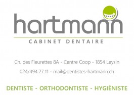 Leysin_Dentiste Hartmann
