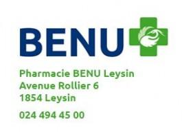 Leysin_Pharmacie Benu