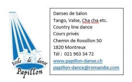 Montreux-Sports_Ecole de danse Papillon
