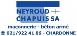 Neyroud Chappuis SA_St-Légier