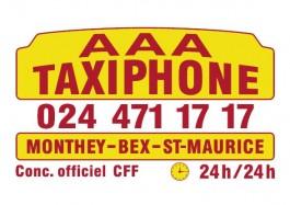 Ollon_ Taxiphone