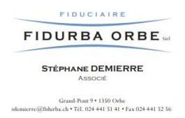 Orbe_Fidurba Orbe Sàrl