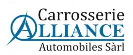 Pied du Jura_Carrosserie Alliance Automobile Sàrl