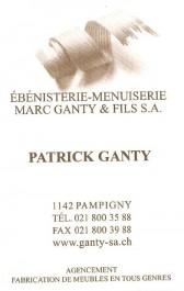 Pied du Jura_Ebénisterie Menuiserie Patrick Ganty