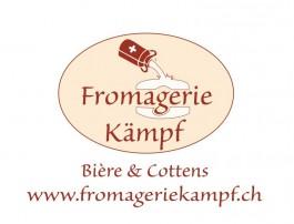 Pied du Jura_Fromagerie Kämpf