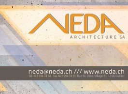 Prangins Sport_Neda Architecture SA